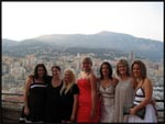The gang in Monte Carlo