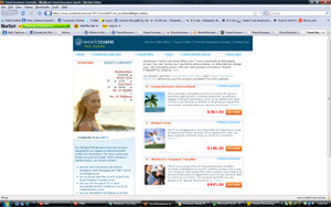 ALLIANZ TRAVEL INSURANCE WEBSITE