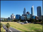 City of Perth, Australia