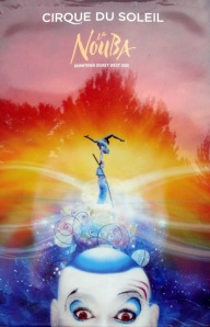 Cirque du Soleil - La Nouba - Downtown Disney